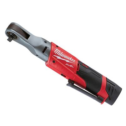 Milwaukee Power Tools M12 FIR38 Fuel™ Sub Compact 3/8in Impact Ratchet