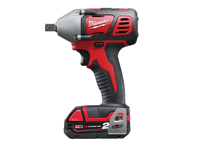 M18 BIW12 Compact 1/2in Impact Wrench