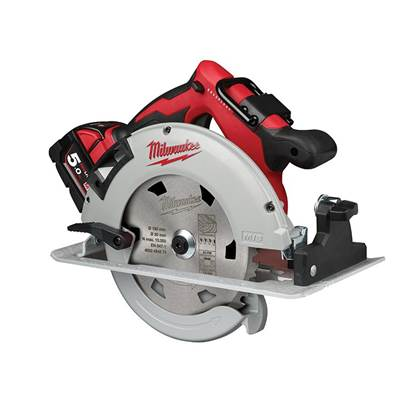 Milwaukee Power Tools M18 BLCS66 Brushless Circular Saw