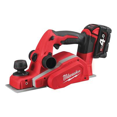 Milwaukee M18 BP Planer