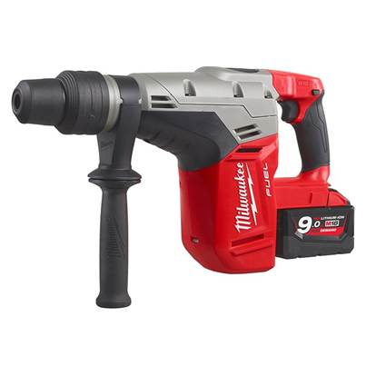Milwaukee Power Tools M18 CHM FUEL™ Cordless SDS Max Hammer 18 Volt