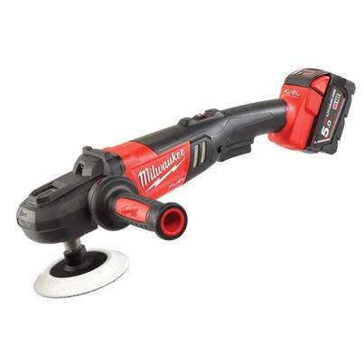 Milwaukee M18 FAP Fuel™ Cordless Polisher