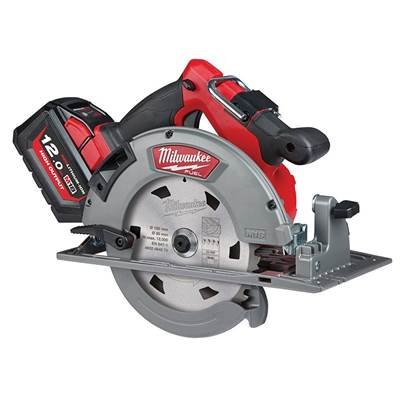 Milwaukee Power Tools M18 FCS66-121C FUEL™ Circular Saw