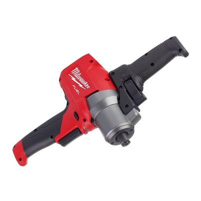 Milwaukee Power Tools M18 FPM-0 Cordless FUEL™ Paddle Mixer 18V Bare Unit