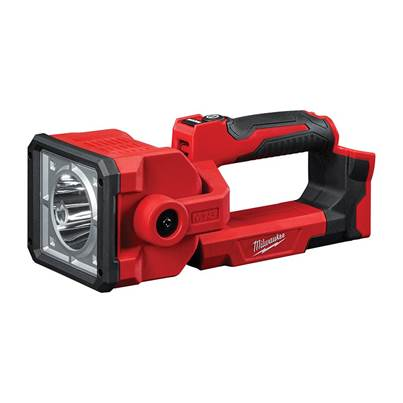 Milwaukee M18 SLED-0 LED TRUEVIEW™ Search Light 18 Volt Bare Unit