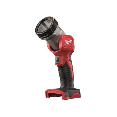 Milwaukee M18 TLED-0 LED Torch 18V Bare Unit