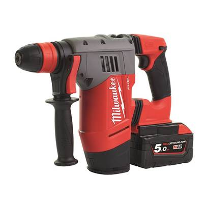 Milwaukee Power Tools M28 CHPX FUEL™ SDS+ Hammer Drill 28 Volt
