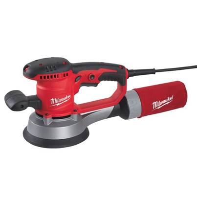 Milwaukee ROS 150E-2 150mm Random Orbital Sander 440W 240V