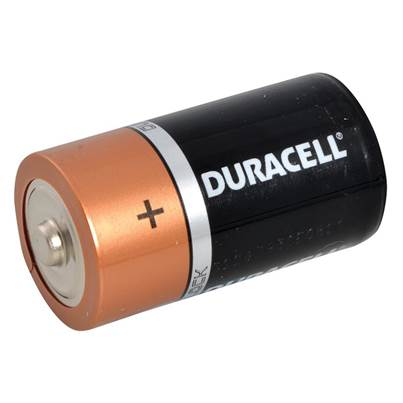 Miscellaneous C Cell Alkaline Duracell RePack MN1400 Batteries (Pack 2)