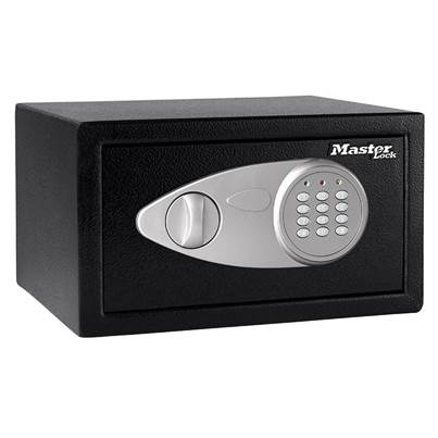 Master Lock Medium Digital Combination Safe