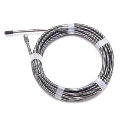 Monument Drain 25HE1 Flexicore Snake 25ft x 1/4in