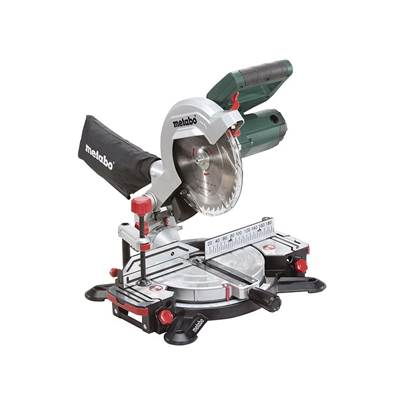 KS 216 216mm Mitre Saw Lasercut 1350W 240V