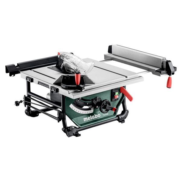 Metabo TS254 Table Saw 2000W 240V