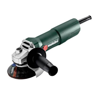 Metabo W750-115 Mini Grinder Best Price, Cheapest Prices