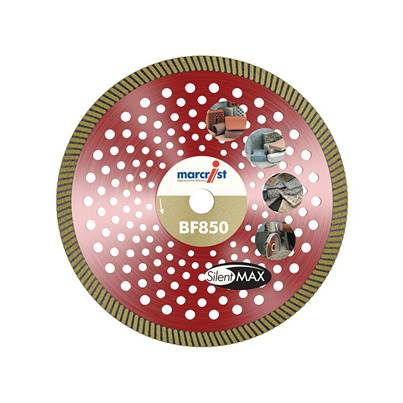 Marcrist BF850 Diamond Blade Fast Precision Cut Natural Diamonds