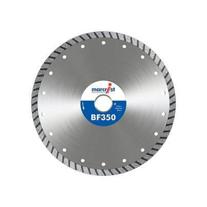 Marcrist BF350 Turbo Diamond Blades