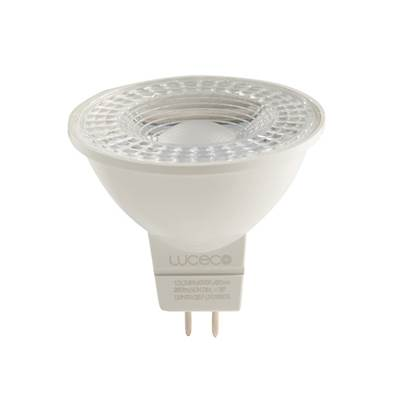 Masterplug LED MR16 Truefit Bulb