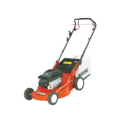 OleoMac G48TBQ Comfort Plus Self-Propelled Lawnmower 46cm Petrol 4 Stroke