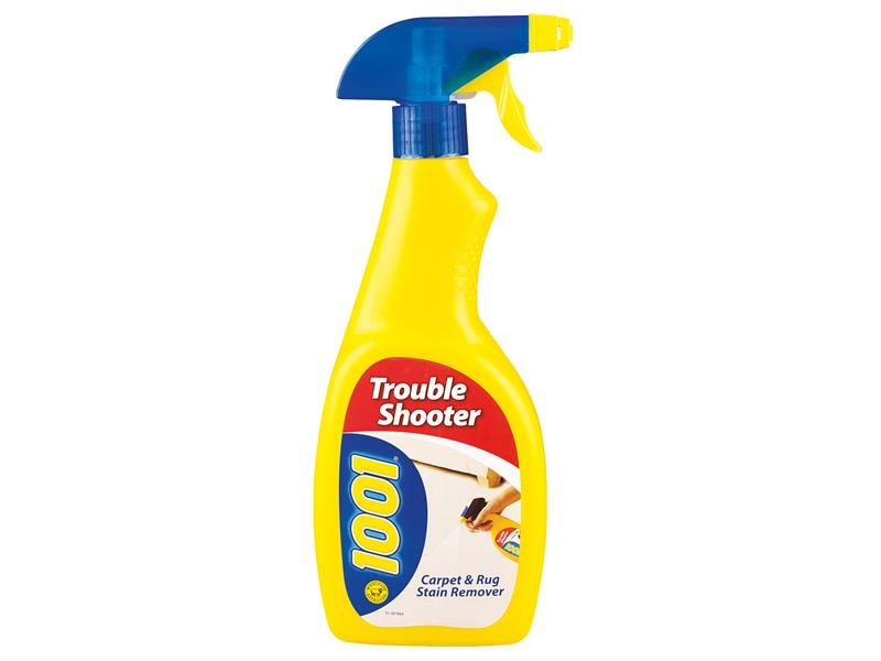 Troubleshooter 500ml