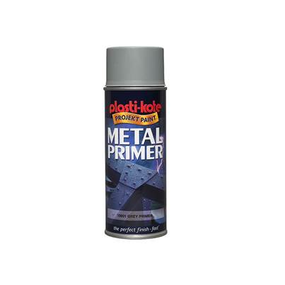 PlastiKote Metal Primer Spray