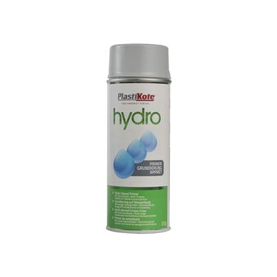 PlastiKote Hydro Primer Spray 350ml