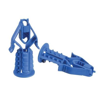 Plasplugs Heavy-Duty Plasterboard Fixing