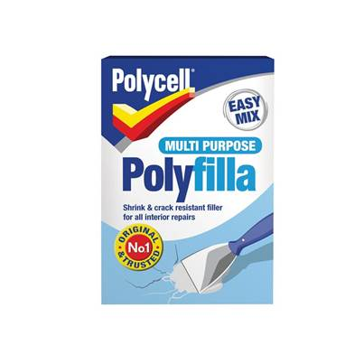 Polycell Multi Purpose Polyfilla Powder
