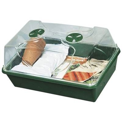 Plantpak Heated Propagator Kit 15in