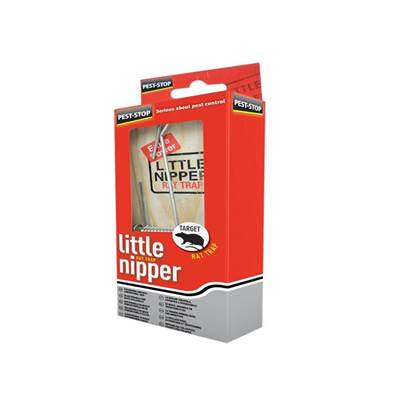 Pest-Stop Systems Little Nipper Rat Traps