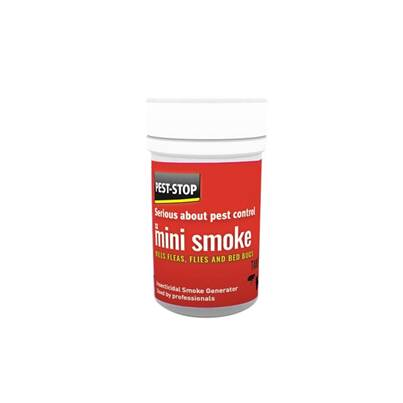 Pest-Stop Systems Mini Smoke Insect Killer