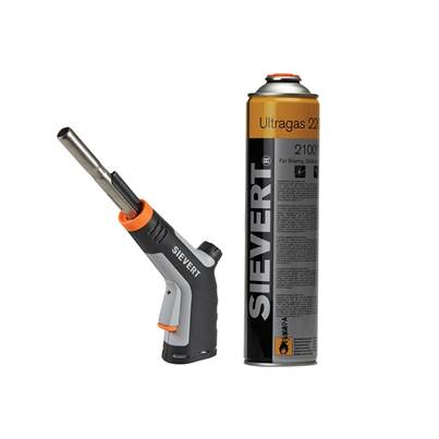Sievert 2535 Powerjet Kit With Ultragas