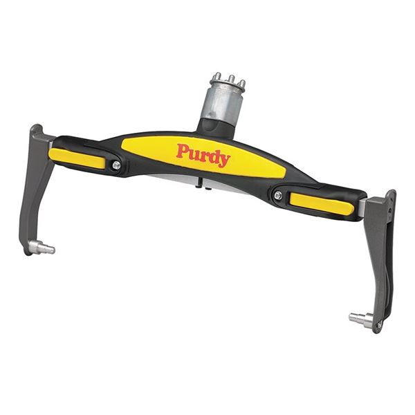 "Image of Purdy Adjustable 12"" Roller frame"
