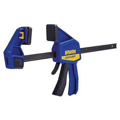 IRWIN® Quick-Grip® Quick-Change™ Medium-Duty Bar Clamp