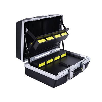 Raaco Superior Tool Case