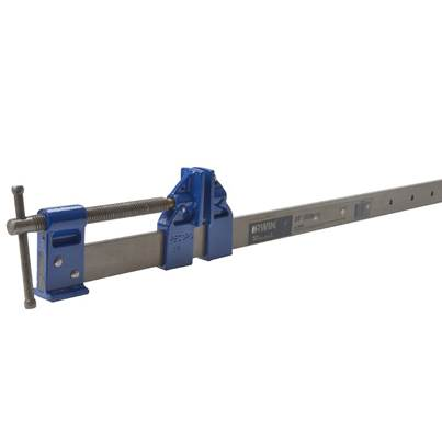 IRWIN® Record® 135 Series Heavy-Duty Sash Clamp