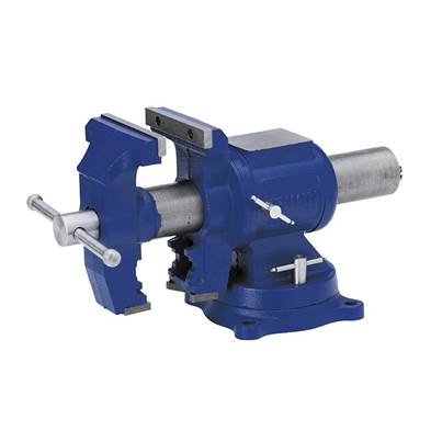 IRWIN® Record® Multipurpose Vice 125mm (5in)