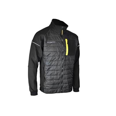 Roughneck Clothing Hybrid Softshell Jacket