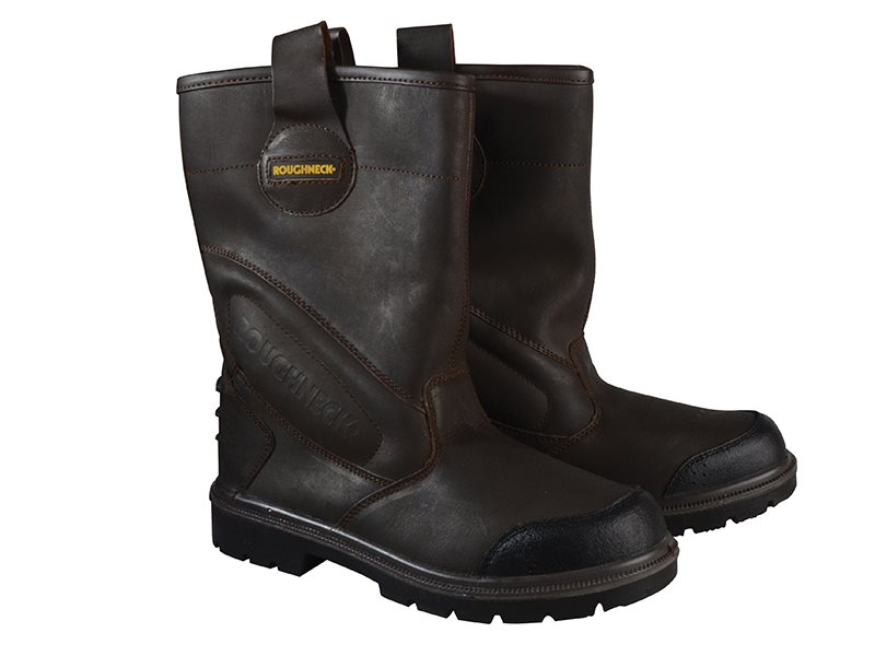 Hurricane Composite Midsole Rigger Boots