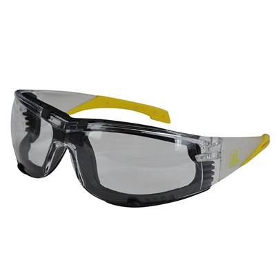 Roughneck Clothing Safety Glasses Clear