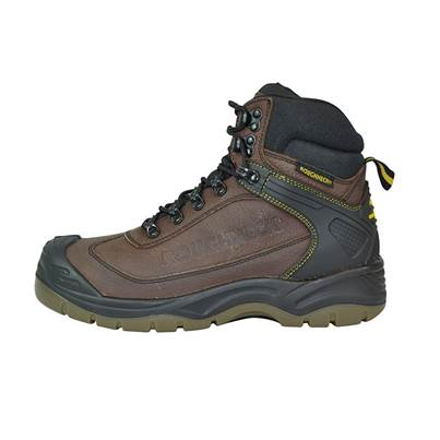 Roughneck Clothing Tempest S3 Waterproof Hiker Boots