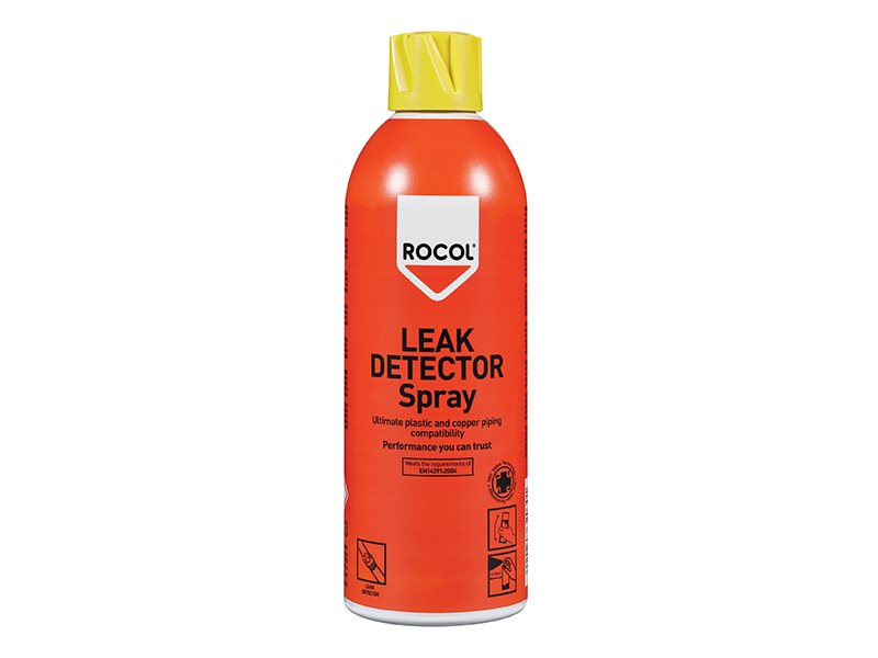 LEAK DETECTOR Spray 300ml