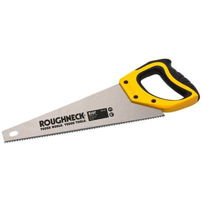 Roughneck Toolbox Saw