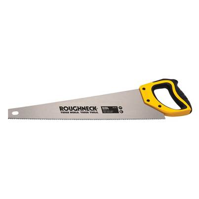 Roughneck Hardpoint Laminate Cutting Saw 450mm (18in)
