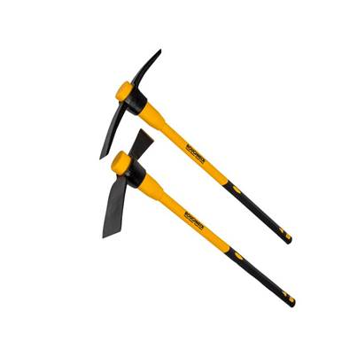 Roughneck Mattock & Pick Twin Pack
