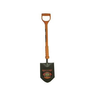 Roughneck Insulated Safety Shovel