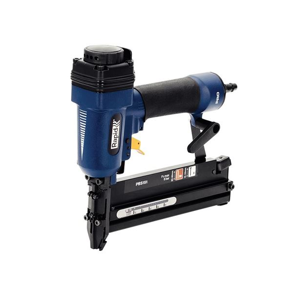 Rapid PBS151 Pneumatic Combi Stapler/Nailer