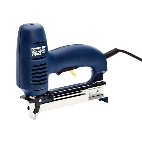 Rapid R553 Electric Combi Stapler/Nailer