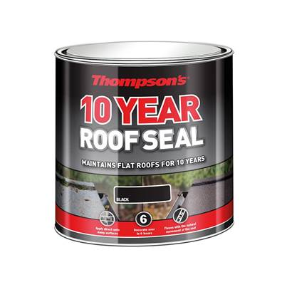 Ronseal Thompsons 10 Year Roof Seal