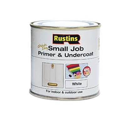Rustins Small Job Primer & Undercoat