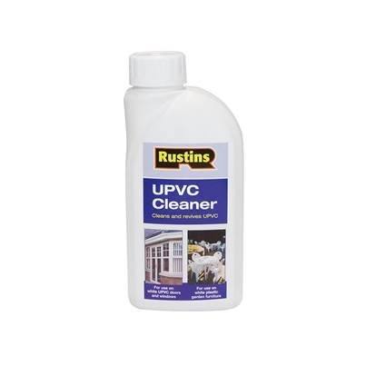 Rustins PVCu Cleaner 500ml